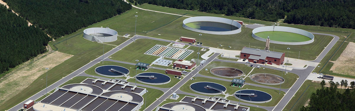 Municipal Water and Wastewater