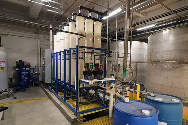 AltaPac Ultrafiltration Membrane Package System
