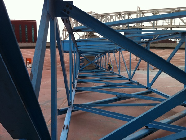Titan Traction Thickener