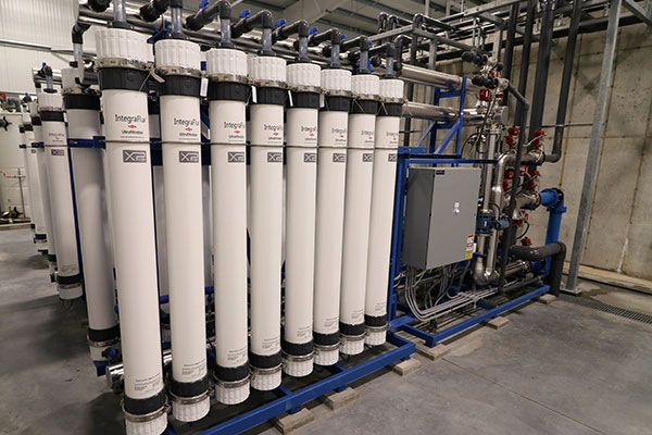 VersaFilter Open Platform Membrane Technology